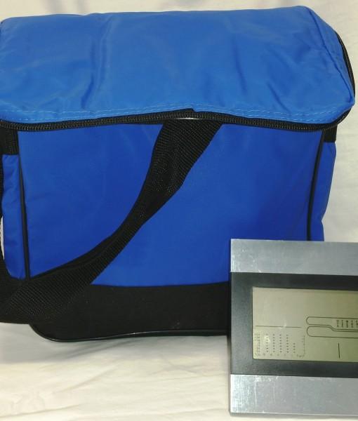 WH1-U004 COOLER BAG WEATHER STATION PACK