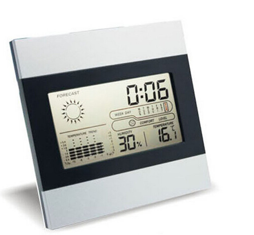 WH1-U004-b WEATHER STATION B