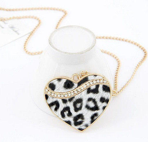 F003 NECKLACE single